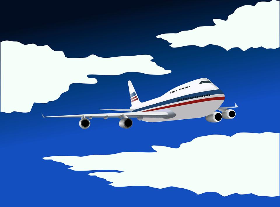 Самолёт территория государства